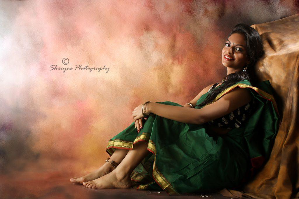 Fashion Photoshoot Mumbai