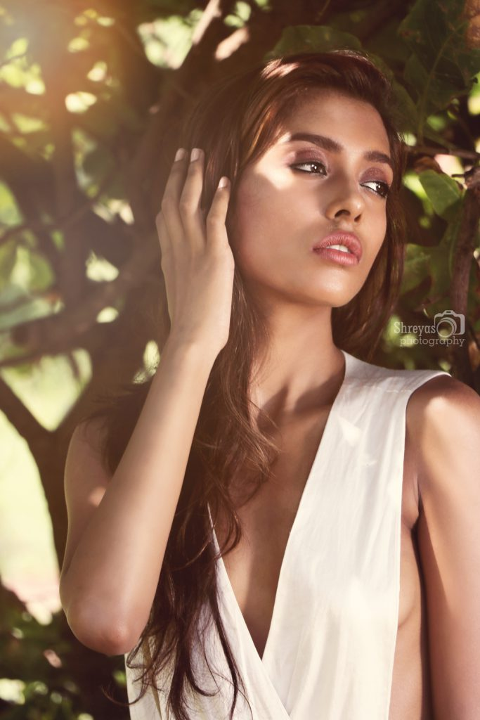 Fashion Photoshoot Goa